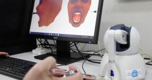 Com simulador de anestesia odontológica, estudantes não precisam mais treinar nos colegas