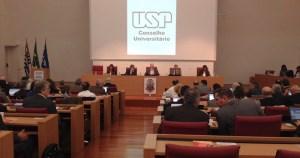 Conselho Universitário aprova os Parâmetros de Sustentabilidade Econômico-Financeira