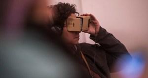 A realidade aumentada em nosso dia a dia tecnológico