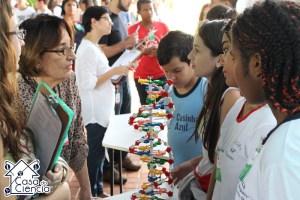 Pesquisadores e pós-graduandos podem se inscrever no programa Pequeno Cientista
