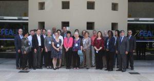 USP debate a pós-graduação após encontro internacional com pró-reitores