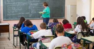 Reprovação escolar pode ser um trauma para o estudante