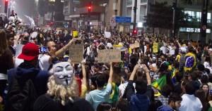 América Latina: do desenvolvimento para a crise