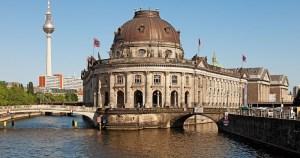 Martin Grossmann fala sobre as relações entre São Paulo e Berlim