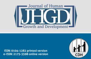 """Lançada a nova edição da revista """"Journal of Human Growth and Development"""""""