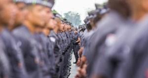 Mulheres policiais convivem com estresse e assédio