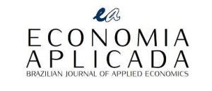 """Nova edição de """"Economia Aplicada"""" aborda inflação, energia e mercado de trabalho"""