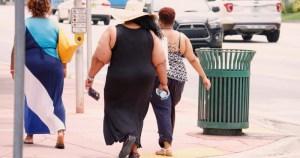 Obesidade não deve ser tratada como problema individual
