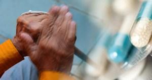 Novo dispositivo promete acabar com tremores do Parkinson