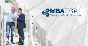 MBA em Gestão da Produção da USP tem bolsas de estudo