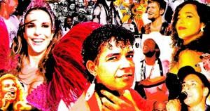Documentário sobre axé musica é destaque da coluna Espaço em Obra