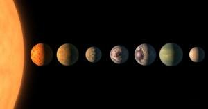 Astrônomo brasileiro em projeto da Nasa comenta descoberta de planetas