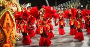 Novo Carnaval: as transições das formas de comemoração da festa paulistana