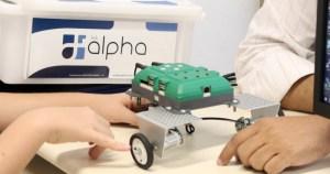 Professores da rede pública aprendem computação e robótica na USP