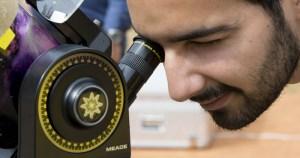 Pesquisadores amadores fazem ciência ao lado de profissionais