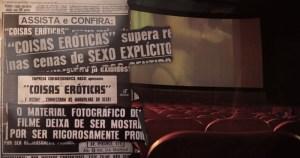 Mostra de filmes discute o conceito de obsceno