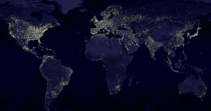 Poluição luminosa pode causar problemas de saúde