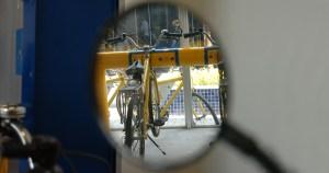 Nova base possibilita busca integrada de ciclovias e transporte público