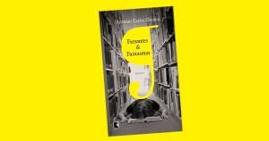 Farsantes & fantasmas narra as aventuras de um escritor fantasma