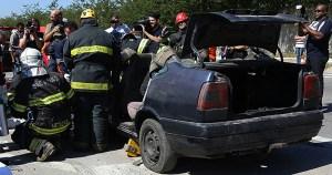 Medicina da USP inovou no resgate em acidentes de trânsito