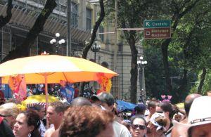"""Carnaval carioca está entre os temas de nova edição da """"Ponto.Urbe"""""""