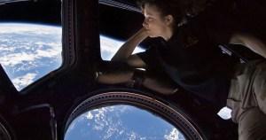 Brasil estará de volta à Estação Espacial Internacional
