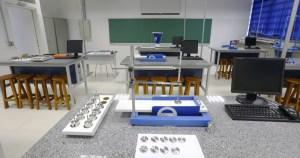 Abrace uma carreira: as oportunidades profissionais para um físico