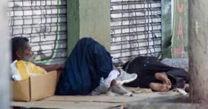 Consultório na Rua traz atenção à saúde para pessoas em situação vulnerável