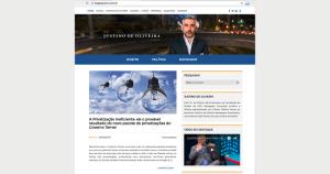Professor da USP lança blog sobre direito, política e sociedade