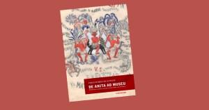 Livro discute o movimento modernista em São Paulo