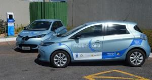 A revolução dos carros elétricos está longe do Brasil