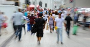 Questões étnico-raciais determinam distribuição do negro em SP