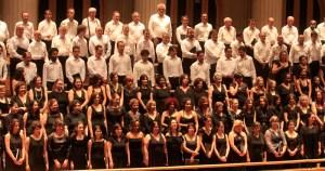 Coral da USP abre inscrições e seleciona cantores