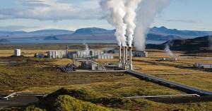 Colunista explica dificuldades para exploração da energia geotérmica