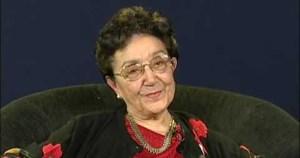 Revista homenageia crítica de livros infantis Nelly Novaes Coelho
