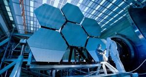 Telescópio Hubble terá um sucessor até 100 vezes melhor