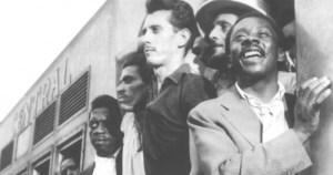 Livro discute representação do negro no cinema brasileiro