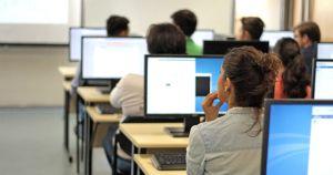 Setor educacional atrai o interesse das startups