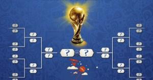 Alemanha favorita: estatísticos projetam resultados da Copa