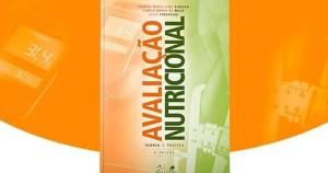 Livro traz conceitos de avaliação nutricional do corpo humano