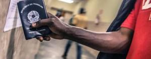 Imigrantes africanos vivem em situação jurídica precária no Brasil