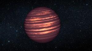 Nem estrela nem planeta: conheça a anã marrom