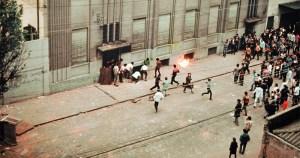 Batalha da Maria Antonia é tema de curso na USP