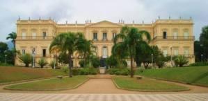 Nota da Universidade sobre o incêndio ocorrido no Museu Nacional