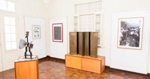 Campus de Piracicaba mostra obras do Salão de Arte Contemporânea