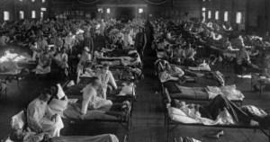 Há cem anos, a gripe espanhola assolava São Paulo