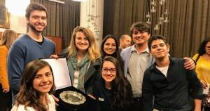 Rádio USP ganha prêmio com programa sobre gastronomia
