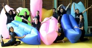 Grupo de ginástica da USP participará de mundial na Áustria