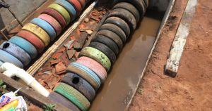 Alunos de engenharia levam tratamento de esgoto a áreas rurais