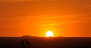 Olhando para o coração do sol: captados detalhes do interior solar